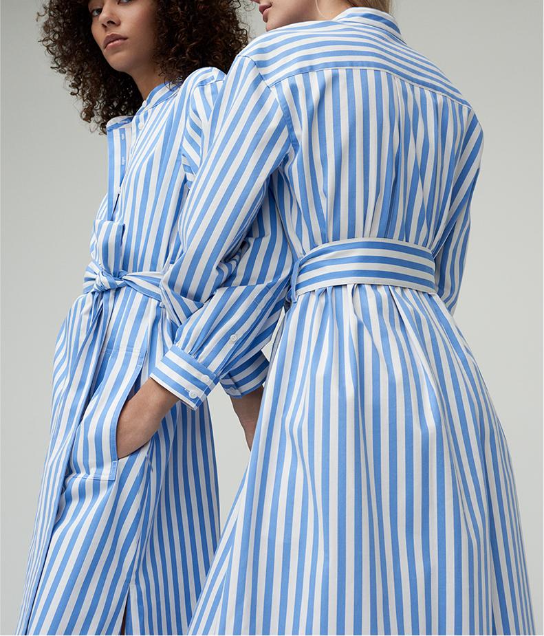 Achetez des robes toutes prêtes pour les vacances.