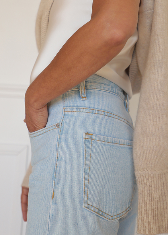 Discover denim in new cuts and washes for the season.