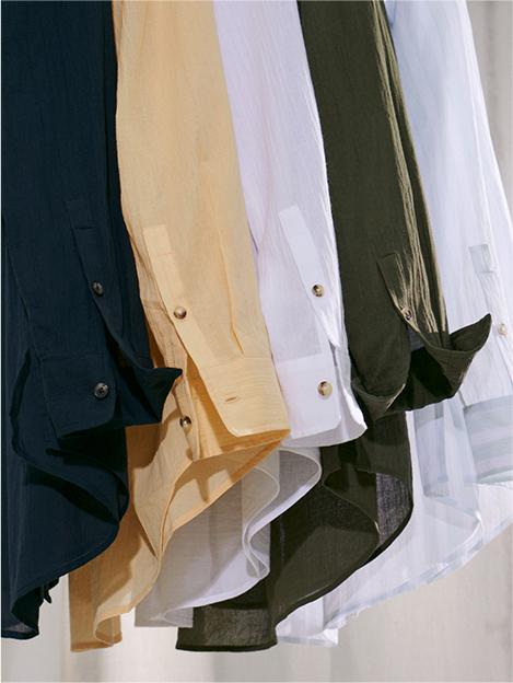 Shop the Marnee shirt.
